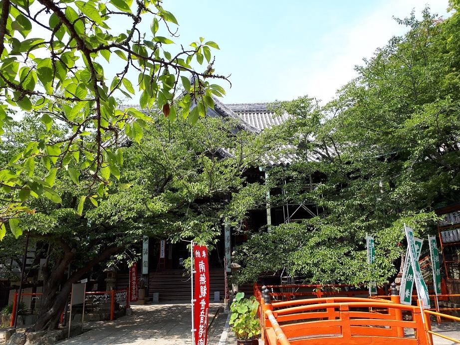 本堂1(紀三井寺)